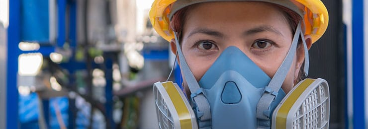 ontmossen asbest leien dak