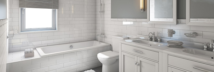 badkamermeubels op maat